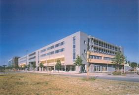 Bauvorhaben Adlershof