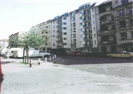 Bauvorhaben Apostel-Paulus-Straße
