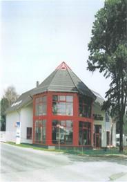 Bauvorhaben Caravan Center Hoppegarten
