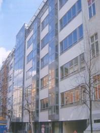 Bauvorhaben Goethestraße