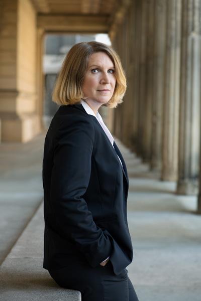 Rechtsanwältin Esther Daßio