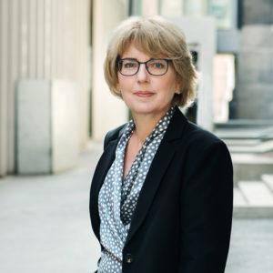 Porträt Heike Engelmann, Rechtsanwältin