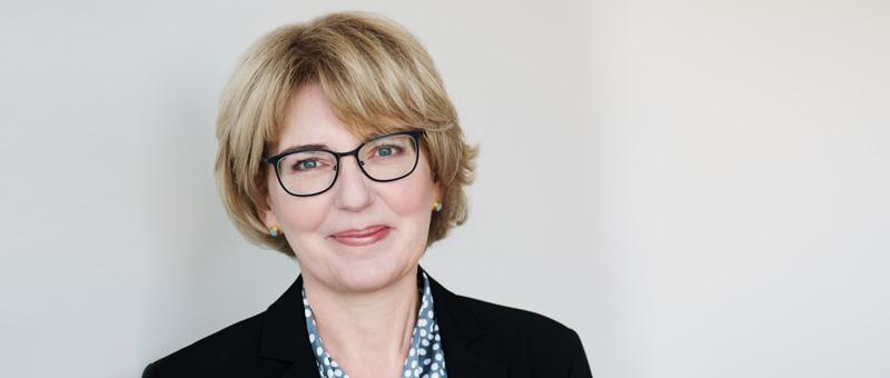 Porträt Heike Engelmann