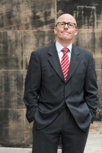 Rechtsanwalt Dr. Johann Peter Hebel