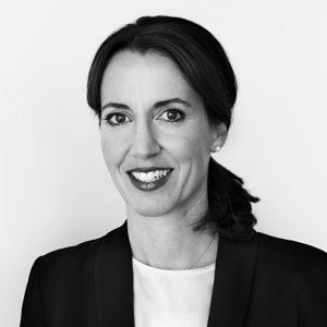 Porträt Rechtsanwältin Konstanze Jungwirth
