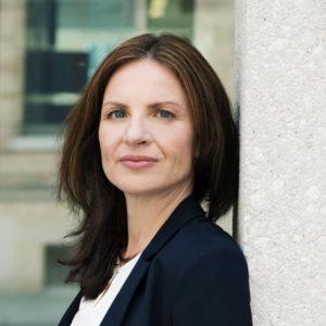 Dr. Anke Klemm, Fachanwältin für Bau- und Architektenrecht