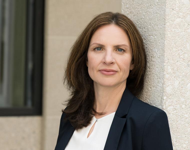 Porträt Dr. Anke Klemm, Rechtsanwältin