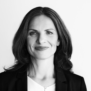 Porträt Rechtsanwältin Dr. Anke Klemm
