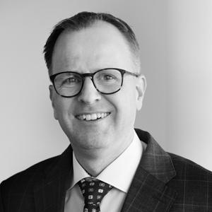 Porträt Rechtsanwalt Dr. Thomas Krebs