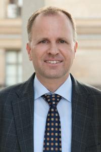Porträt Dr. Thomas Krebs, Rechtsanwalt