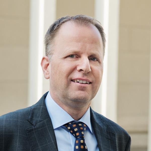 Dr. Thomas Krebs, Fachanwalt für Bau- und Architektenrecht