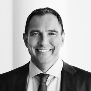 Porträt Rechtsnawalt Michael Schmidt-Morsbach