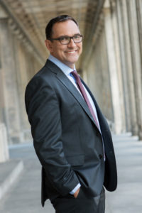 Michael Schmidt-Morsbach, Rechtsanwalt und Partner der Kanzlei