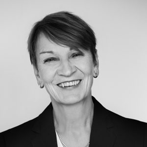 Porträt Rechtsanwältin Gabriele Wenzelewski