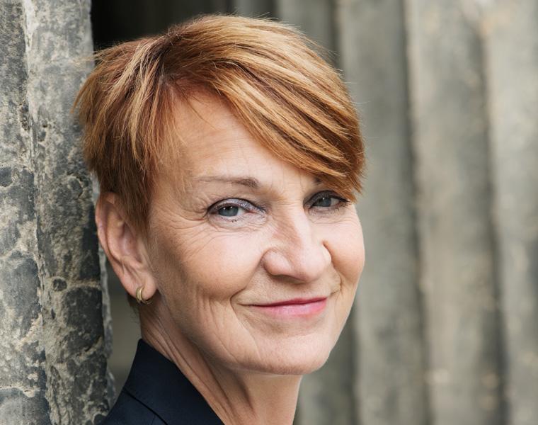 Porträt Gabriele Wenzelewski, Rechtsanwältin